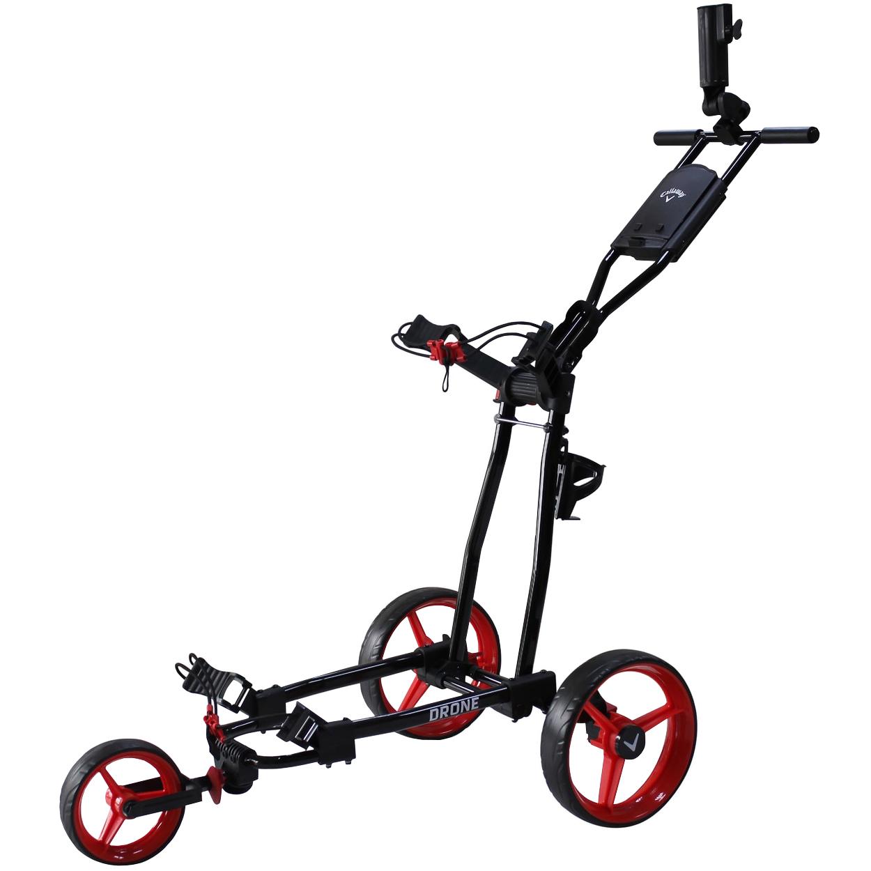 Callaway Golf Drone 3-Wheel...