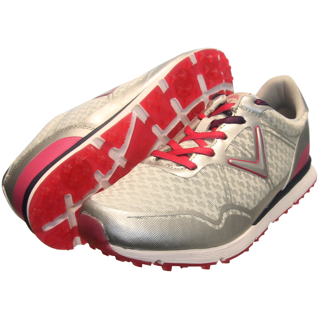 Callaway-Women-039-s-Solaire-Golf-Shoe-New thumbnail 5