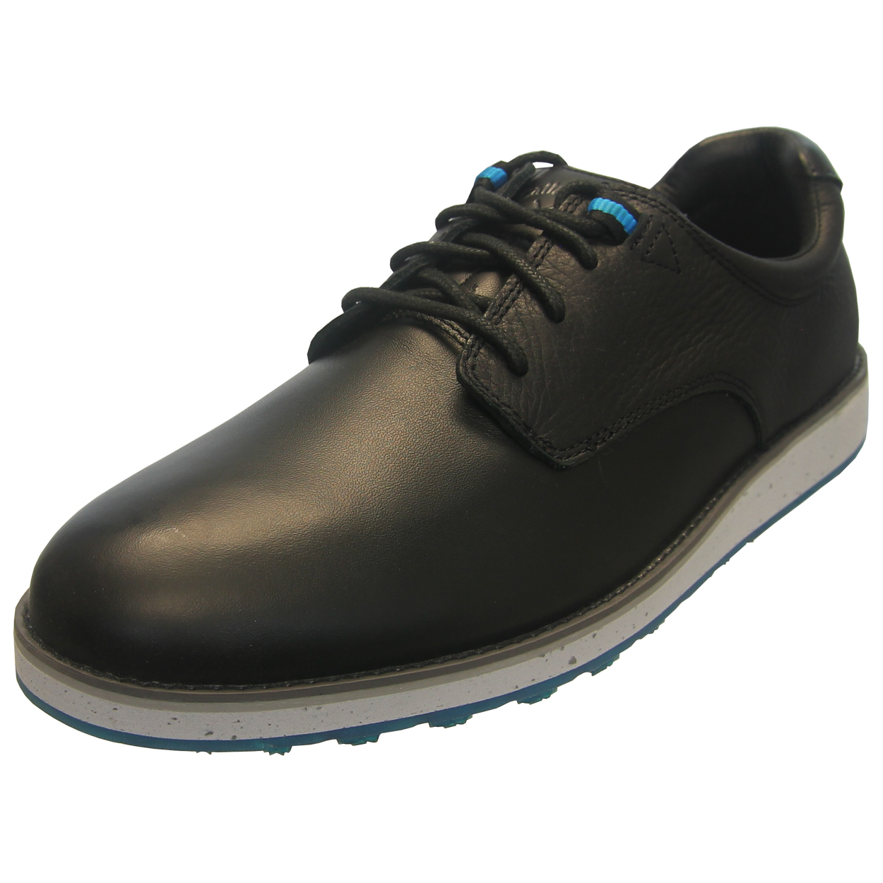Callaway Swami Spikeless Leather Golf Shoe