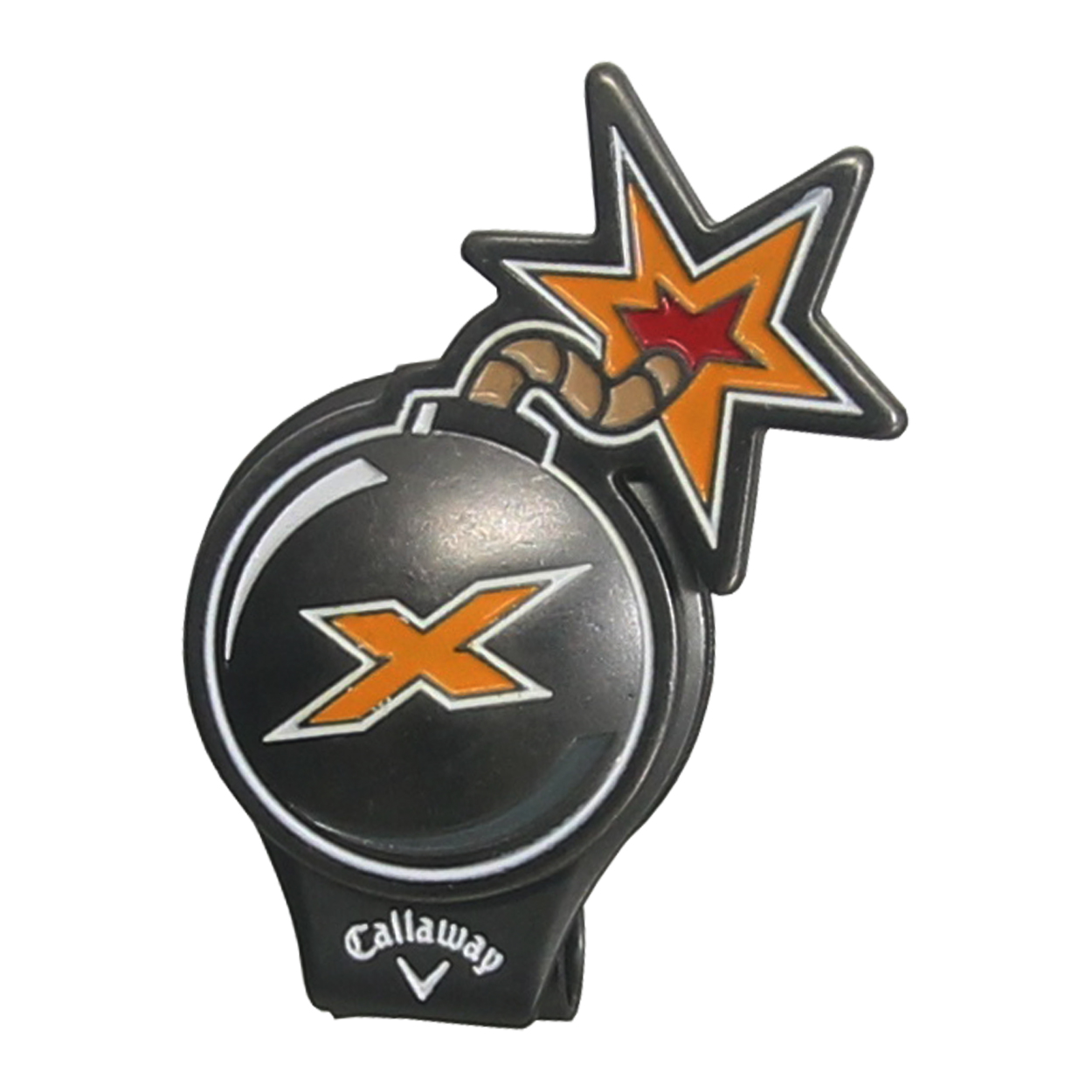 Callaway X-Bomb Hat Clip...