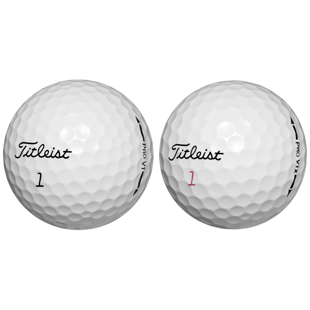 Challenge Golf Titleist...