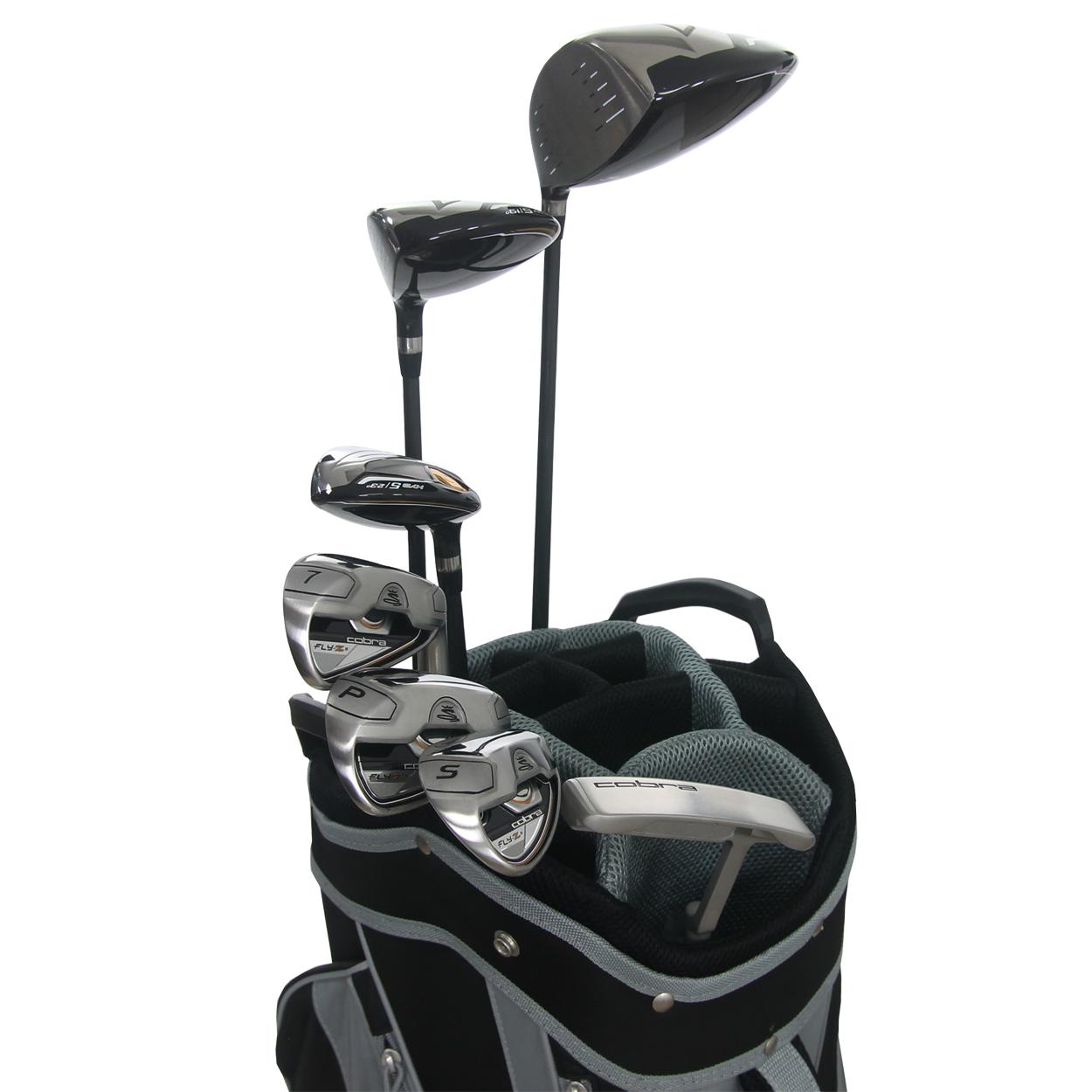 Cobra Golf Men's FLYZ...