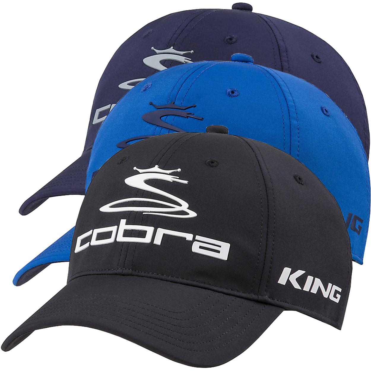 Cobra Golf Pro Tour Flexfit Hat NEW