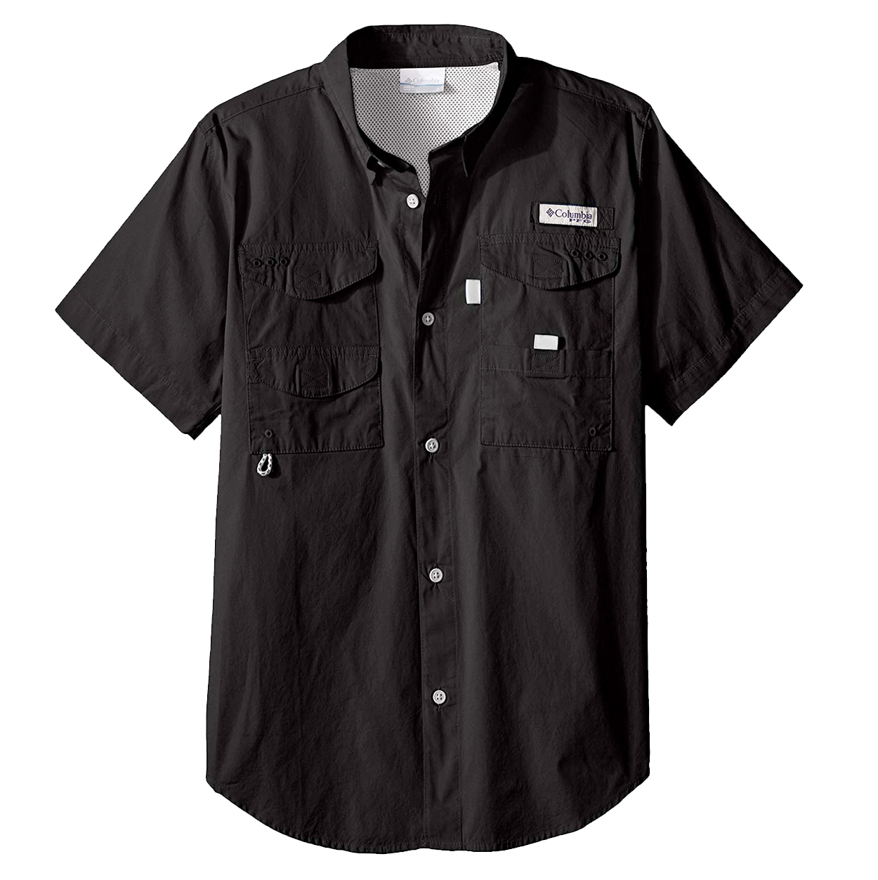 Columbia Pfg Bonehead Men'S Short-Sleeve Shirt