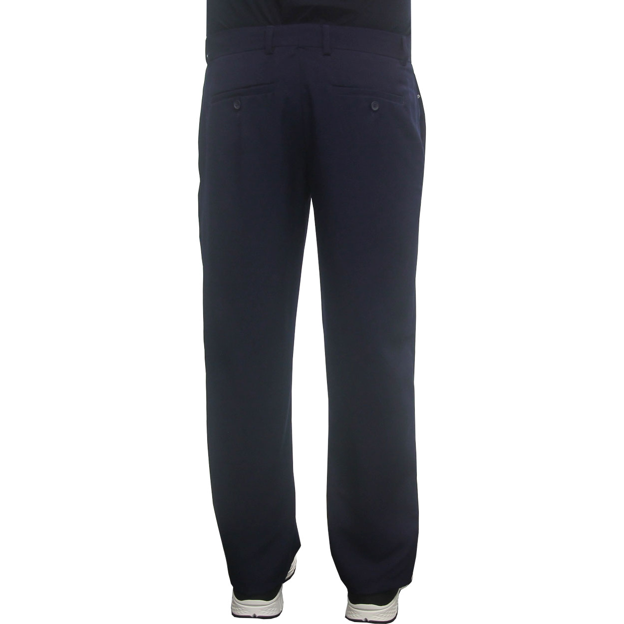 Geoffrey-Beene-Men-039-s-Off-the-Cuff-Flat-Front-Pants-NEW thumbnail 4