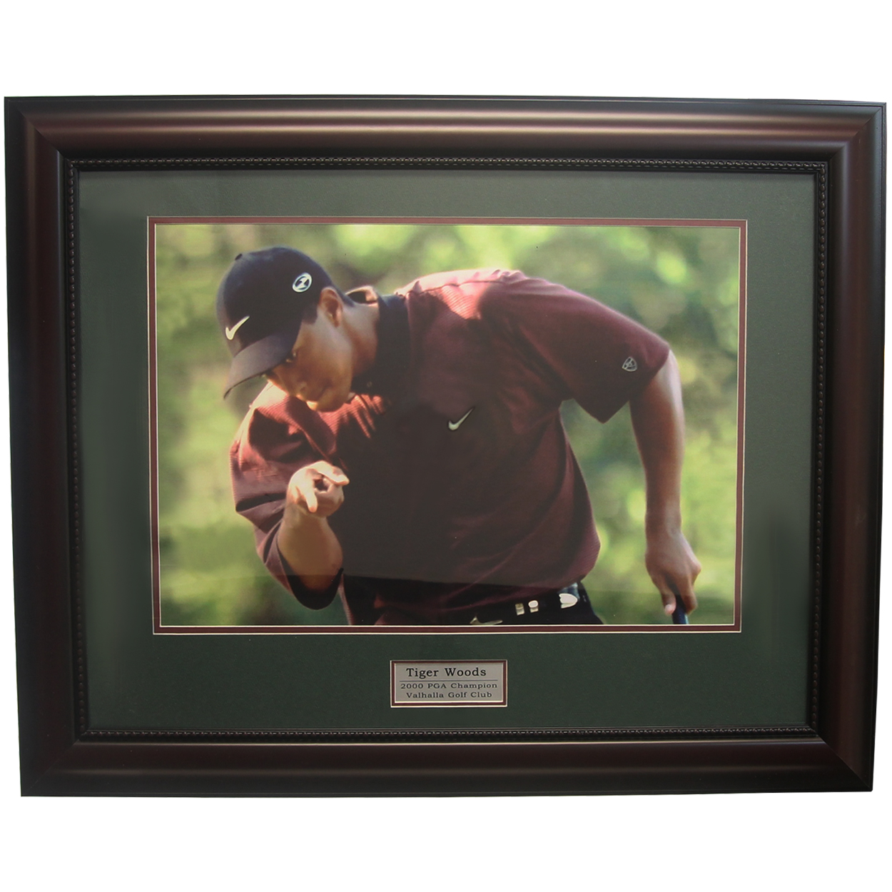 Golf Gifts & Gallery Major Moments Framed Art (24″ X 30″)