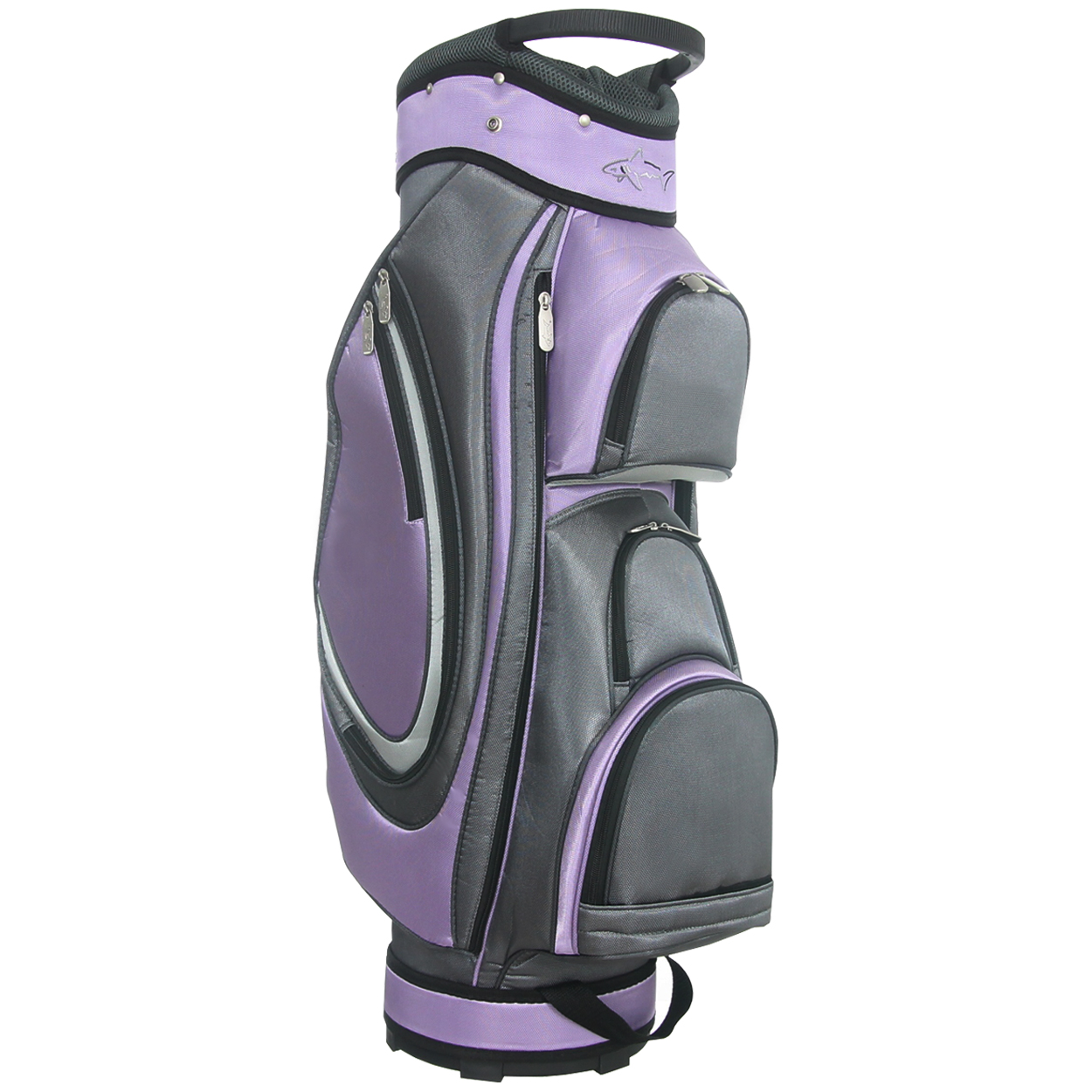 Greg Norman Golf Womens Cart Bag Brand New Ebay