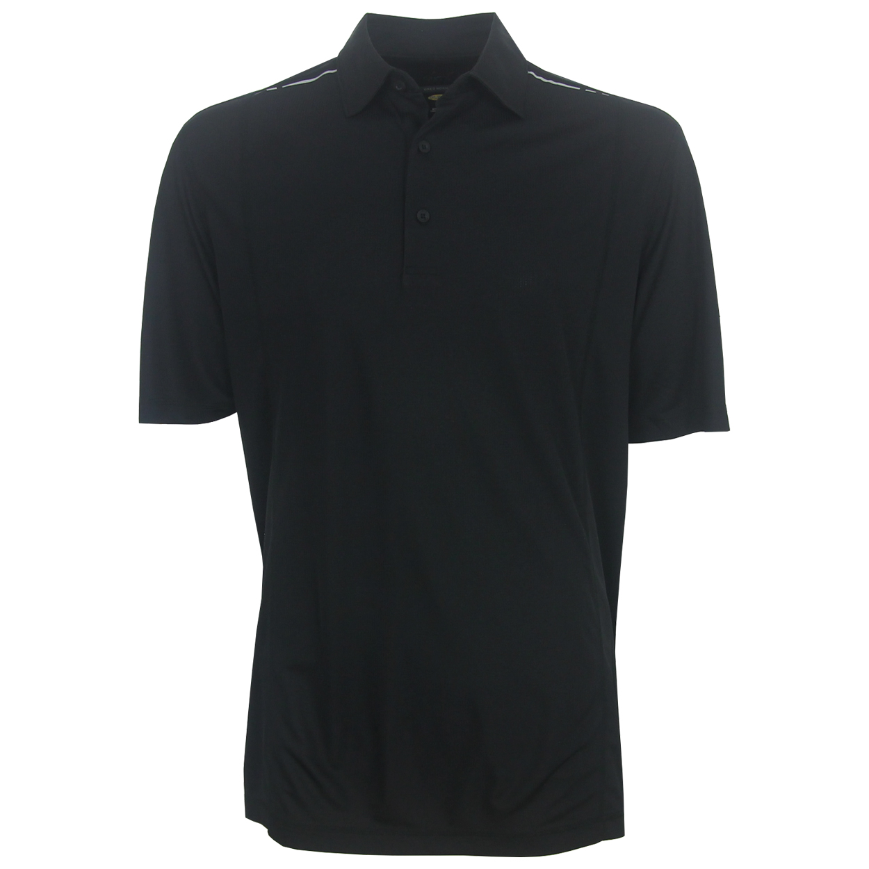 Greg Norman Men'S Weather Knit Polo Shirt *Closeout*