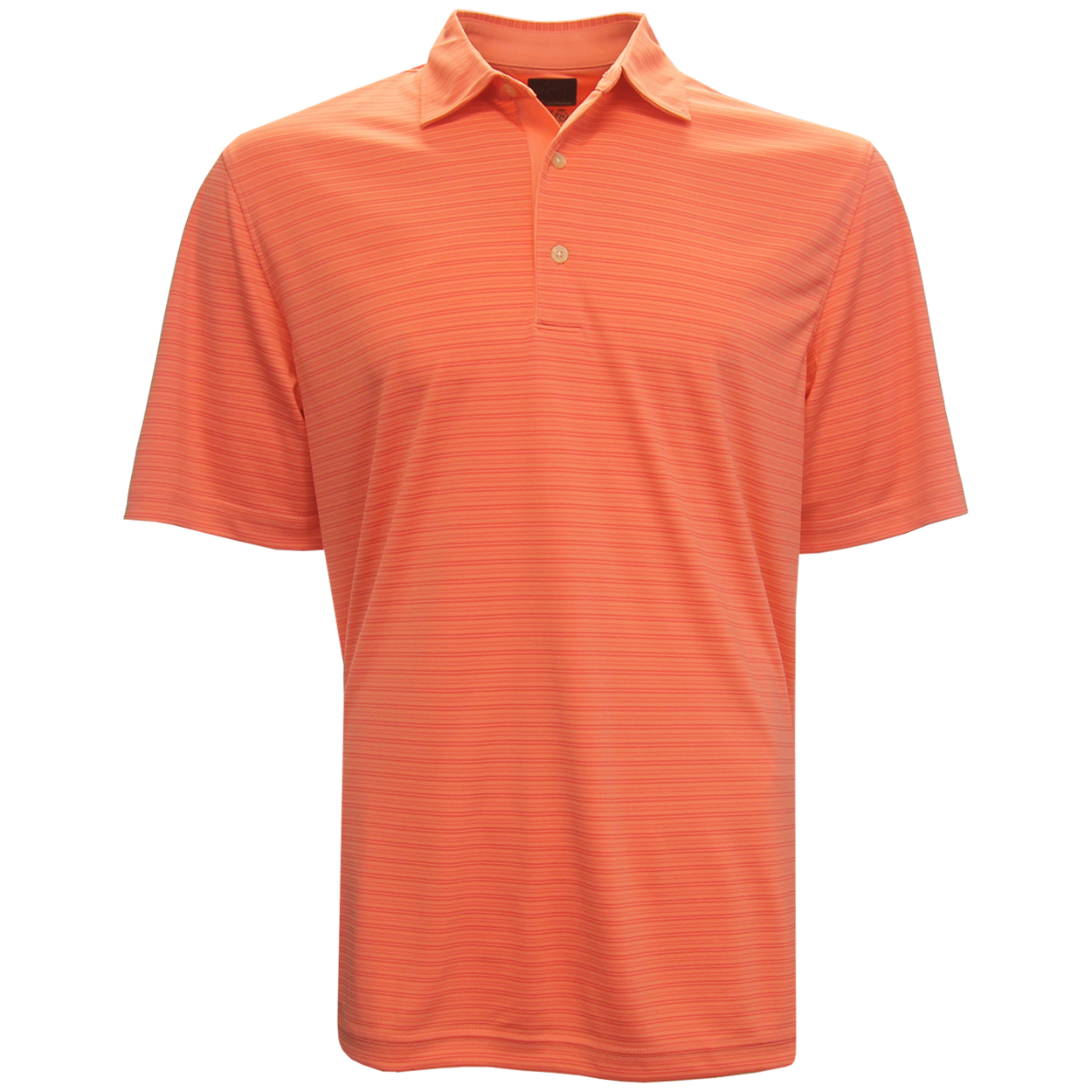 Greg Norman Tonal Stripe Polo Shirt *Closeout*
