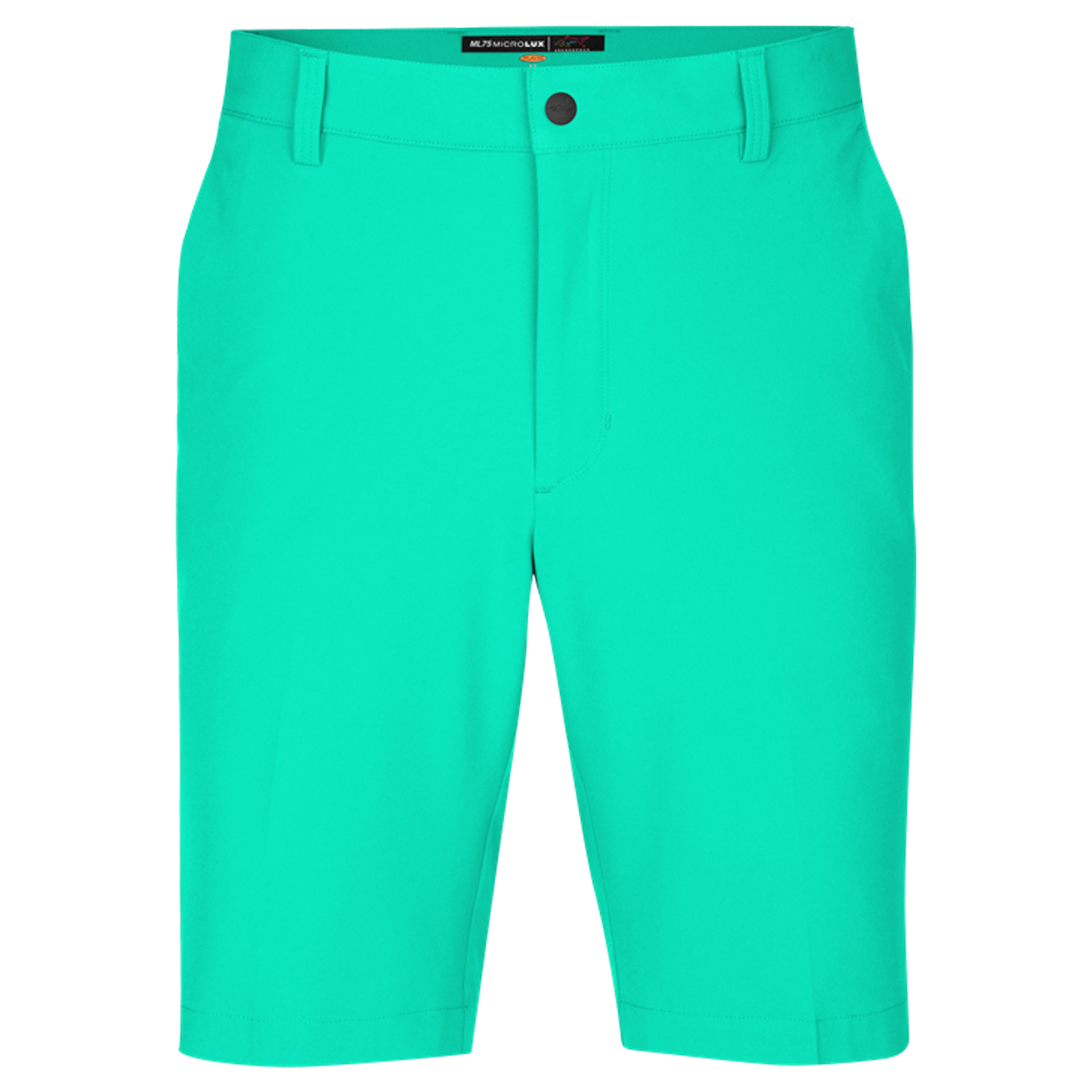 Greg Norman Ml75 Microlux Flat Front Shorts *Closeout*