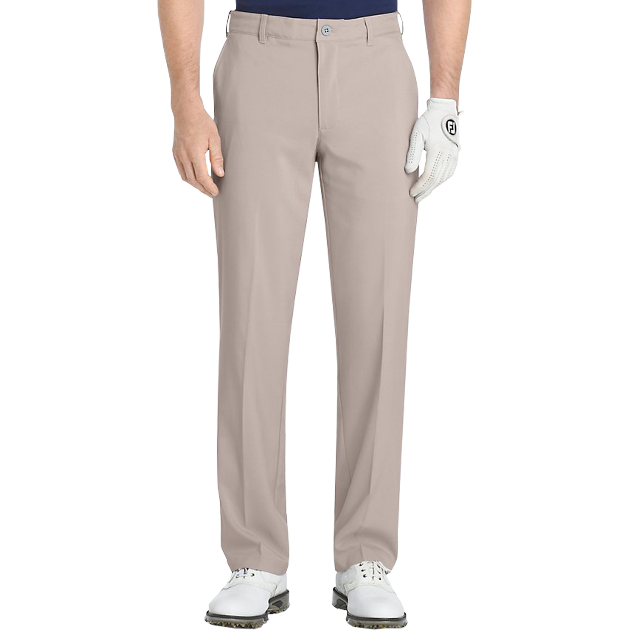 IZOD Golf Swingflex Slim...