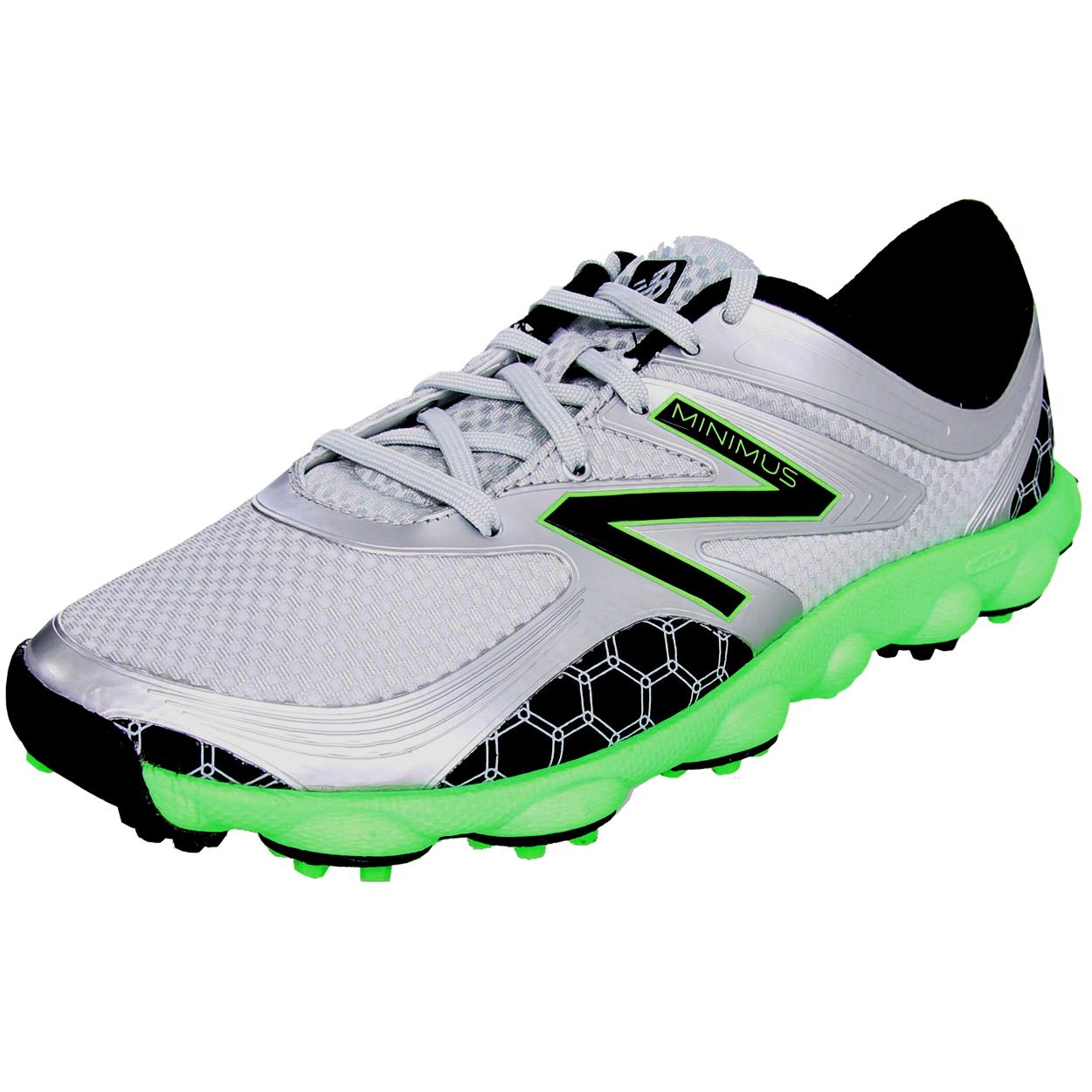 New Balance Men S Minimus Sport Mesh Golf Shoe