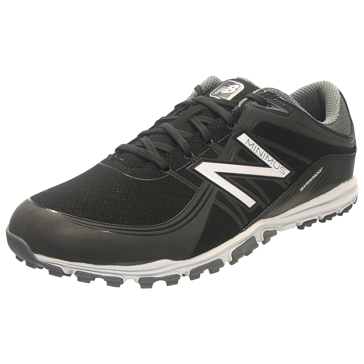 New Balance Nbg Golf Shoes