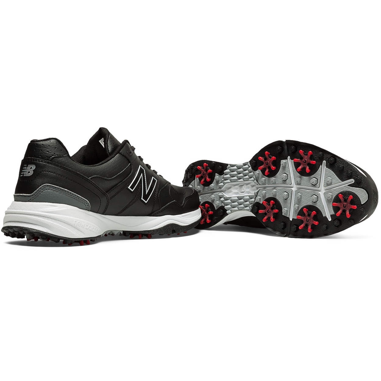 New-Balance-Men-039-s-1701-Golf-Shoe-Brand-New thumbnail 5