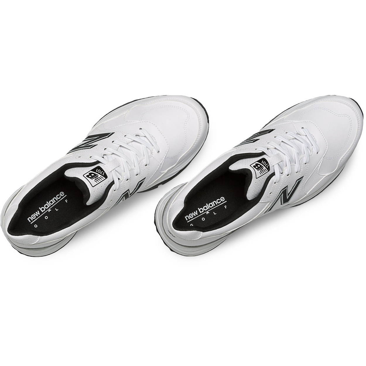 New-Balance-Men-039-s-1701-Golf-Shoe-Brand-New thumbnail 9