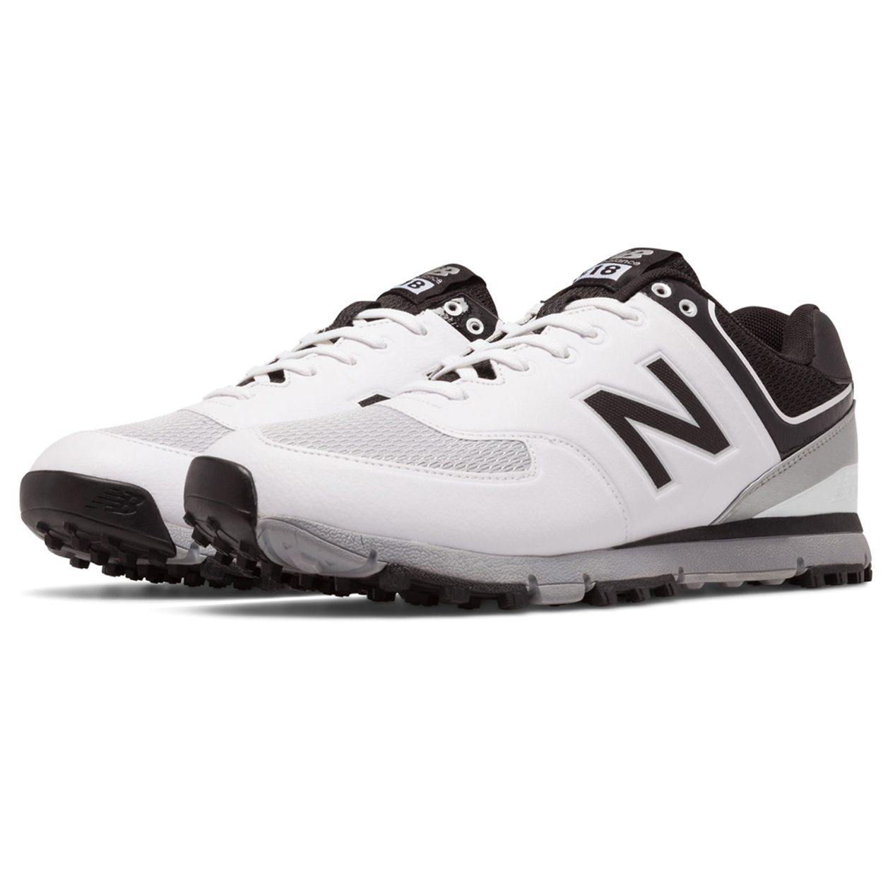 New-Balance-Men-039-s-NBG518-Spikeless-Golf-Shoe-Brand-New thumbnail 13