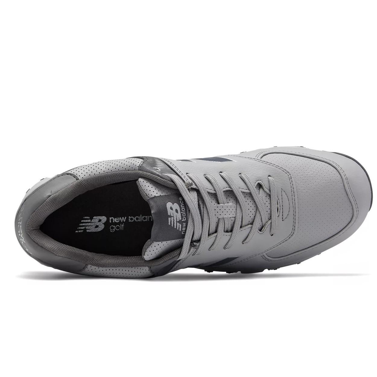 New-Balance-NBG574SL-Men-039-s-Spikeless-Microfiber-Leather-Golf-Shoe-New thumbnail 8