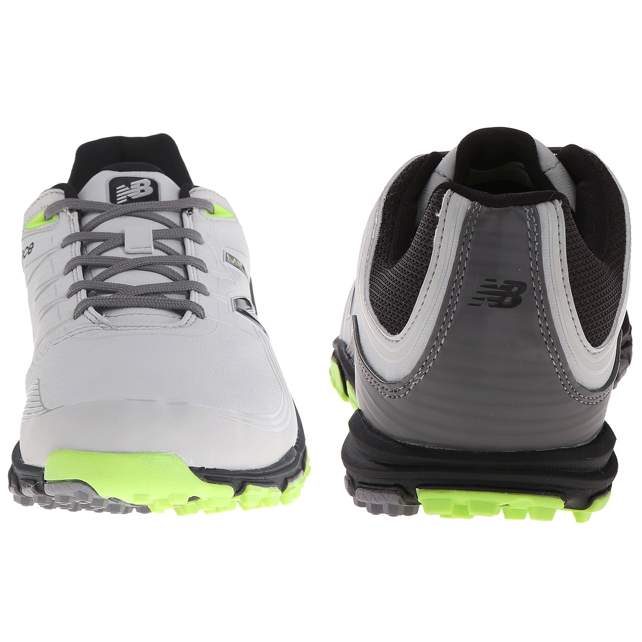 Mens Minimus Sport Spikeless Golf Shoe