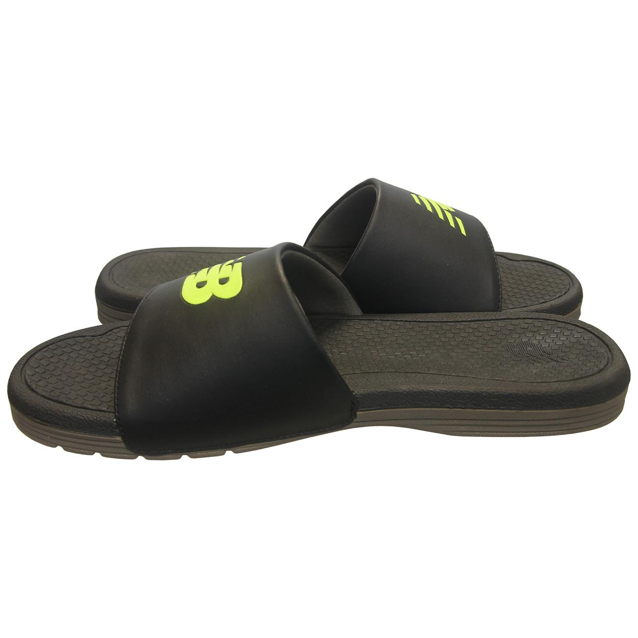 79cdd9bf88df Details about New Balance Men s Pro Slide Sandal