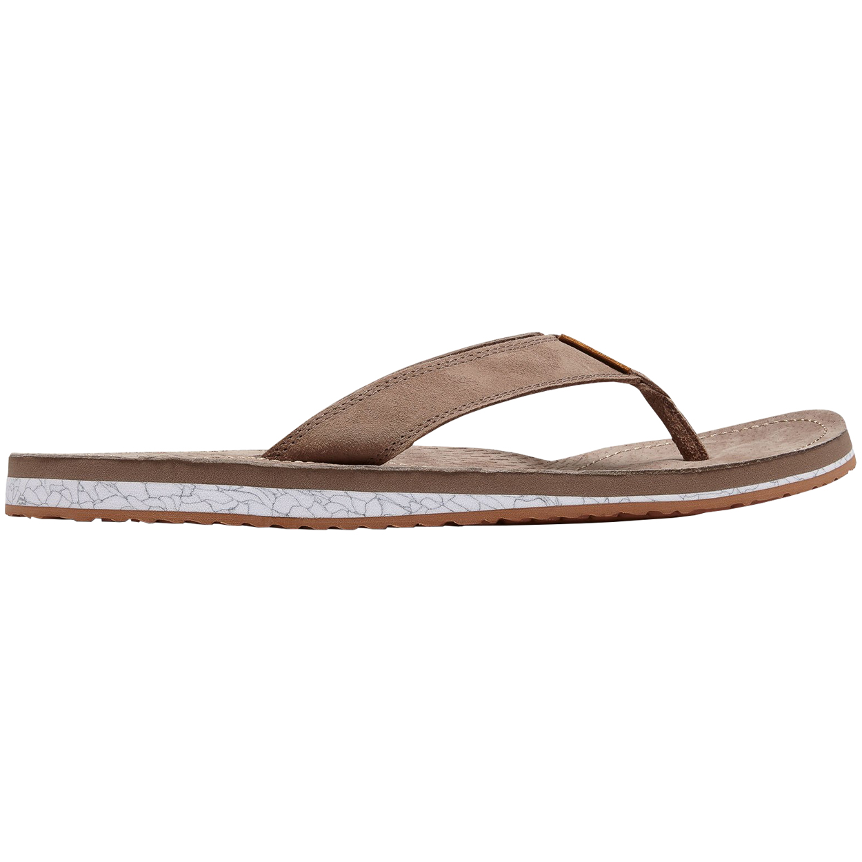 New-Balance-Golf-Men-039-s-Classic-Thong-Flip-Flop-Sandal-Brand-New thumbnail 6
