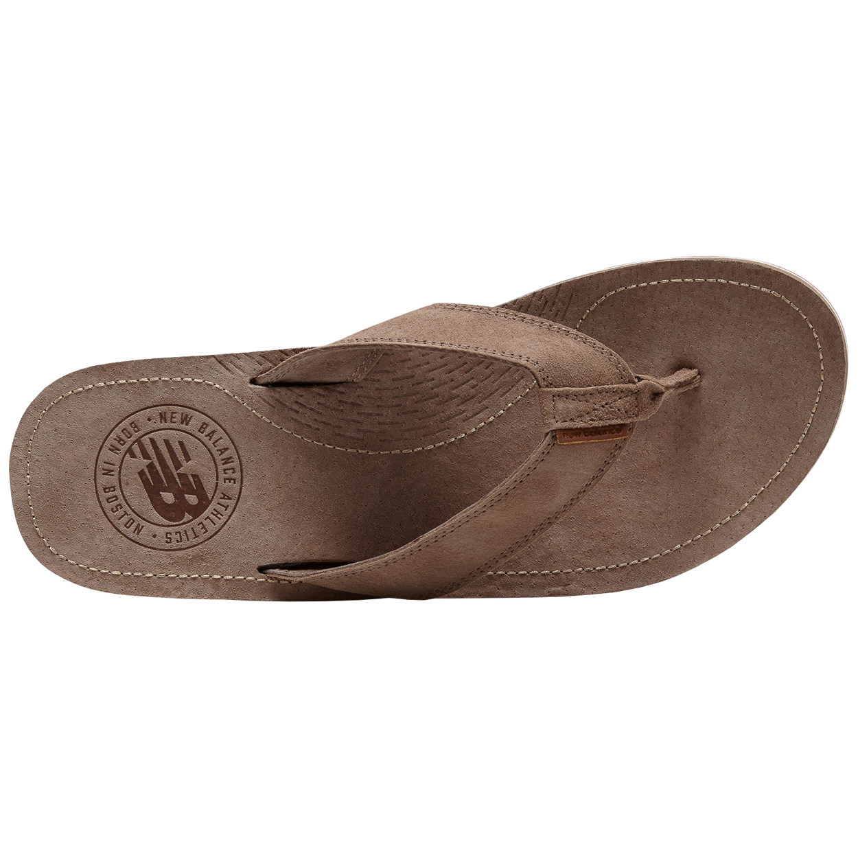 New-Balance-Golf-Men-039-s-Classic-Thong-Flip-Flop-Sandal-Brand-New thumbnail 7