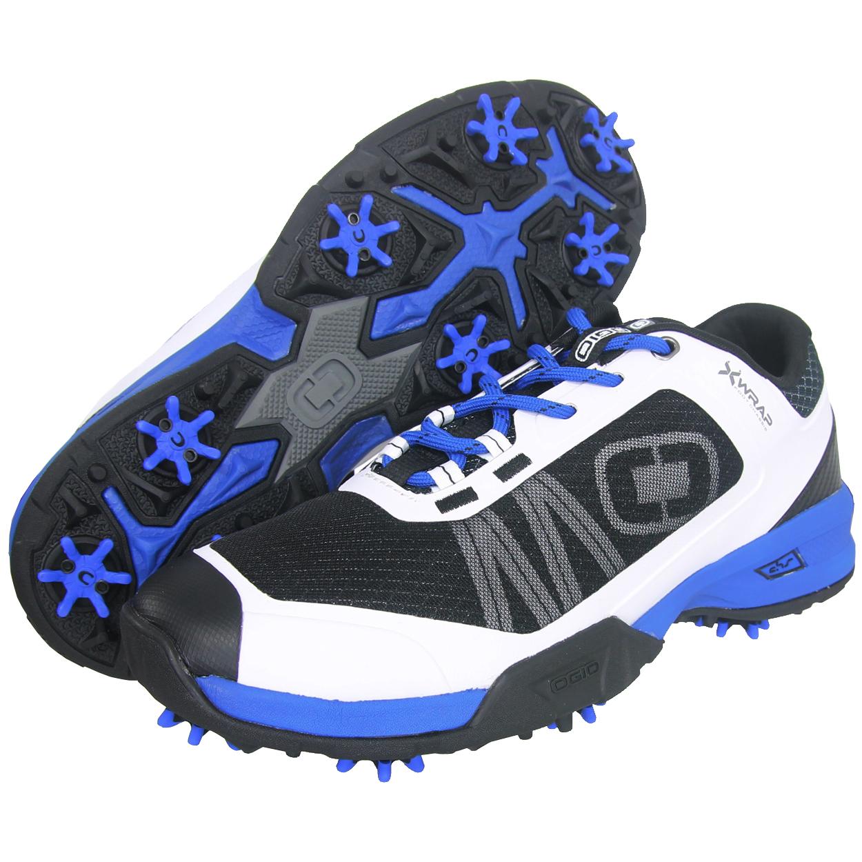 Ogio Sport Spiked Shoe