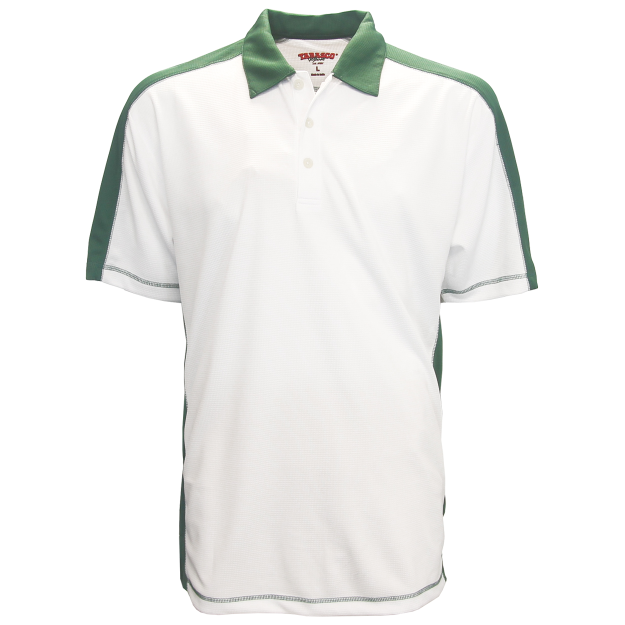 Tabasco Color Block Polo...