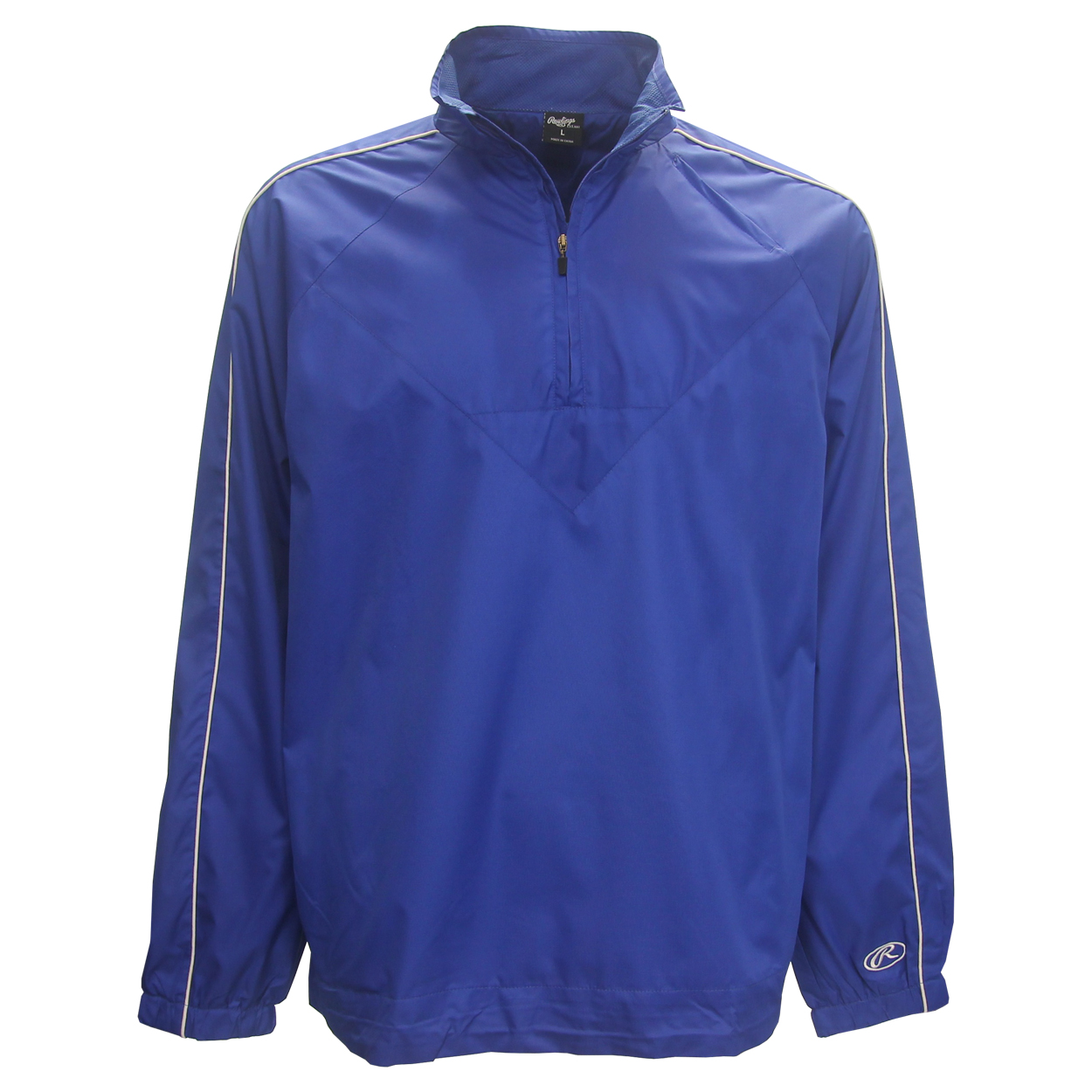 Rawlings Dobby 1/4 Zip...