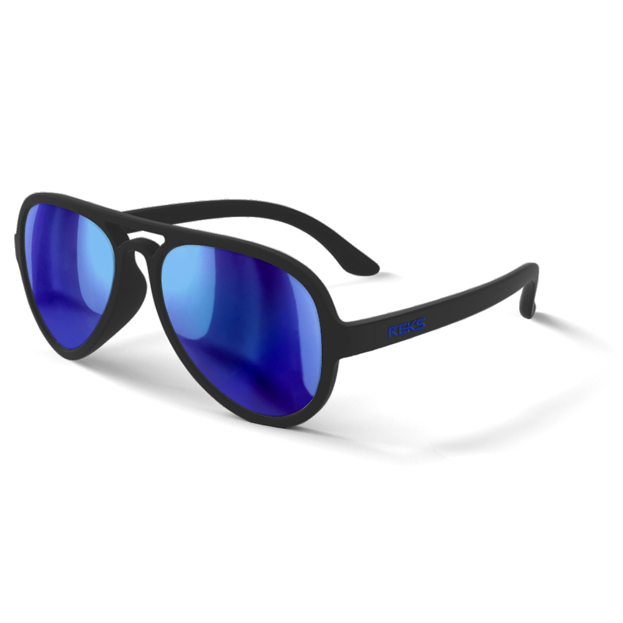 1df410bbb8a Reks Optics Aviator Golf Sunglasses