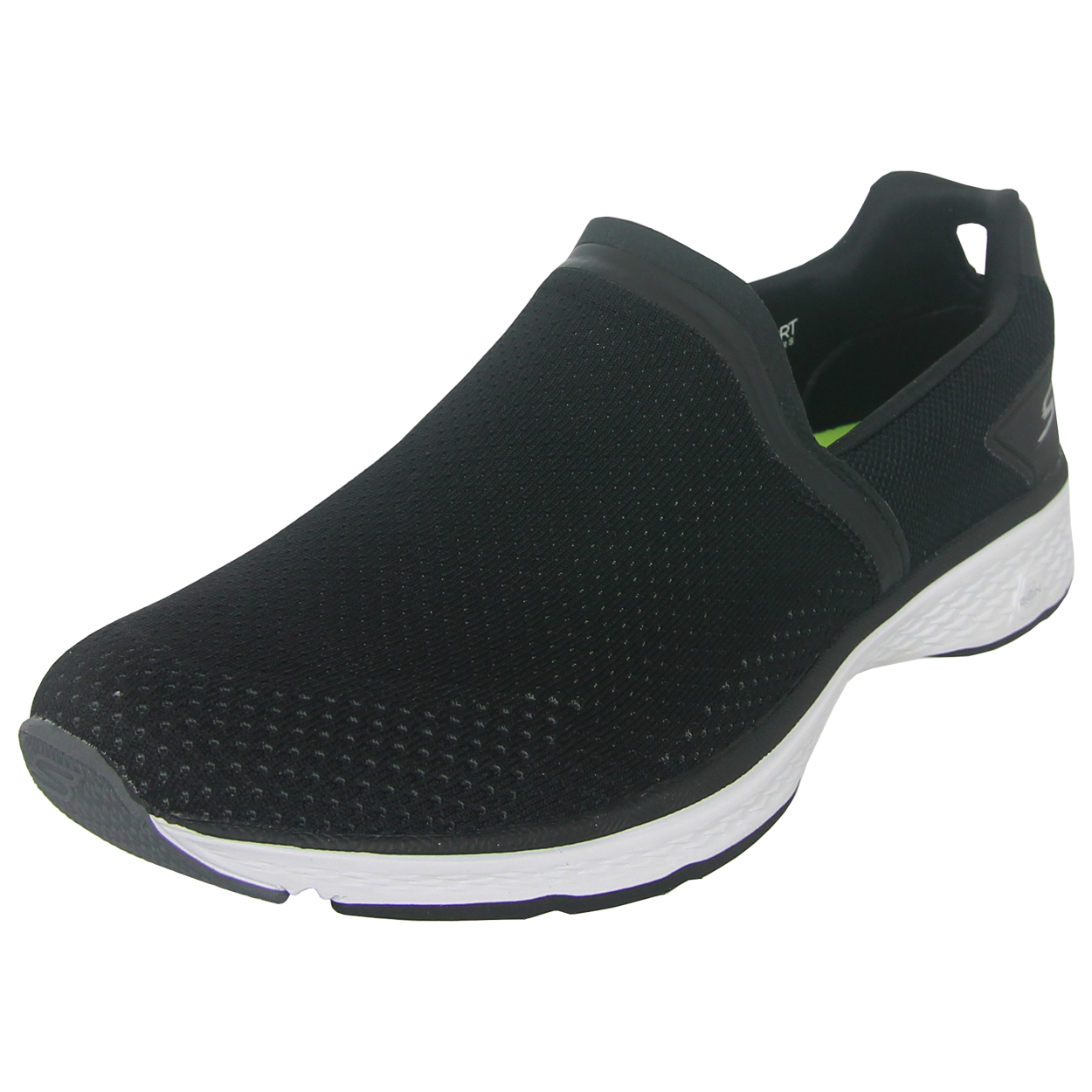 51038f77d87d skechers go walk 2 mens mesh slip-on shoes sale   OFF65% Discounted