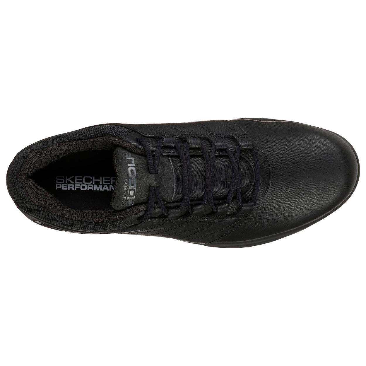 Skechers-Men-039-s-GOgolf-Pro-4-LX-Leather-Golf-Shoe-Brand-New thumbnail 8