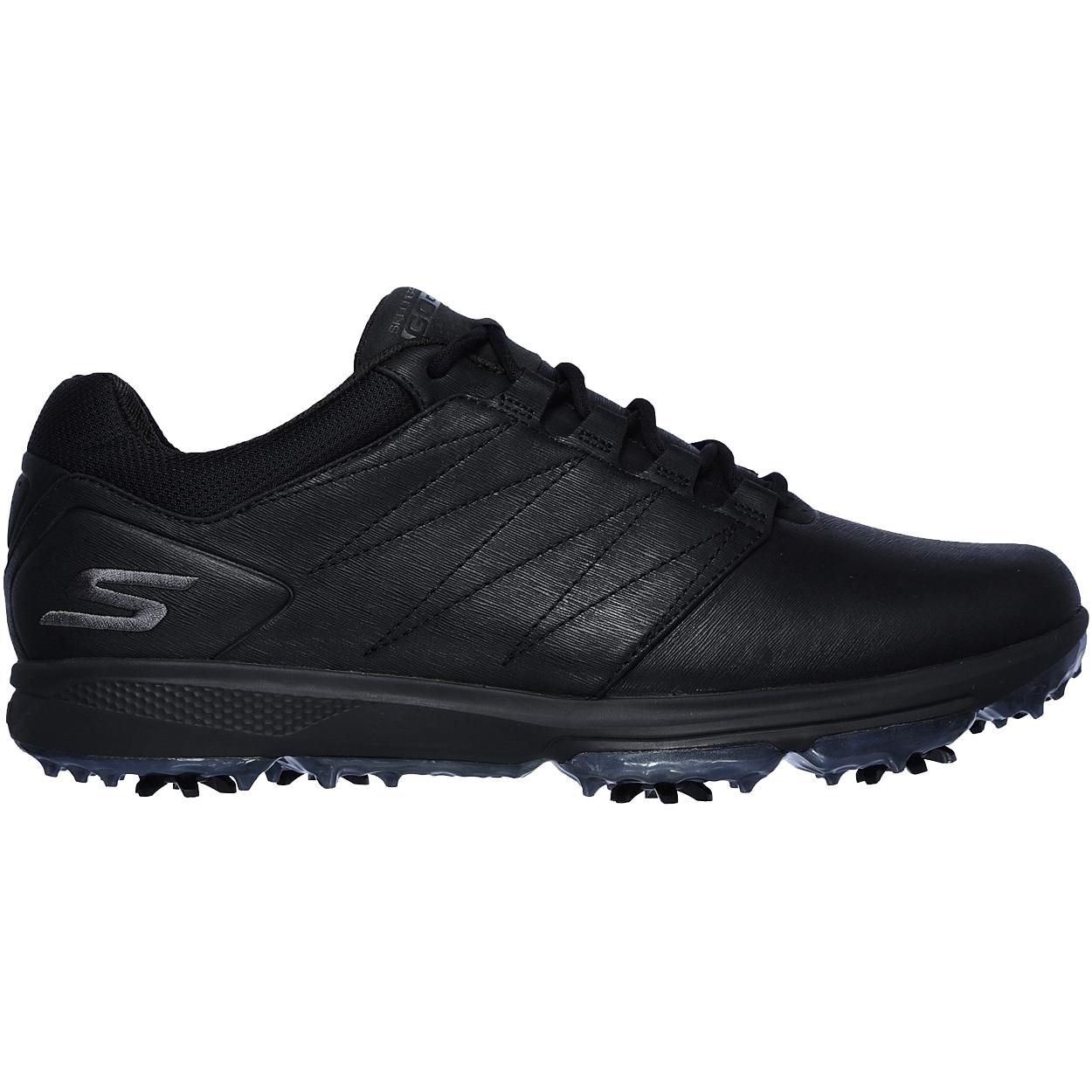Skechers-Men-039-s-GOgolf-Pro-4-LX-Leather-Golf-Shoe-Brand-New thumbnail 10