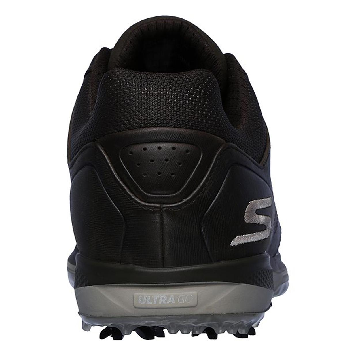Skechers-Men-039-s-GOgolf-Pro-4-LX-Leather-Golf-Shoe-Brand-New thumbnail 14