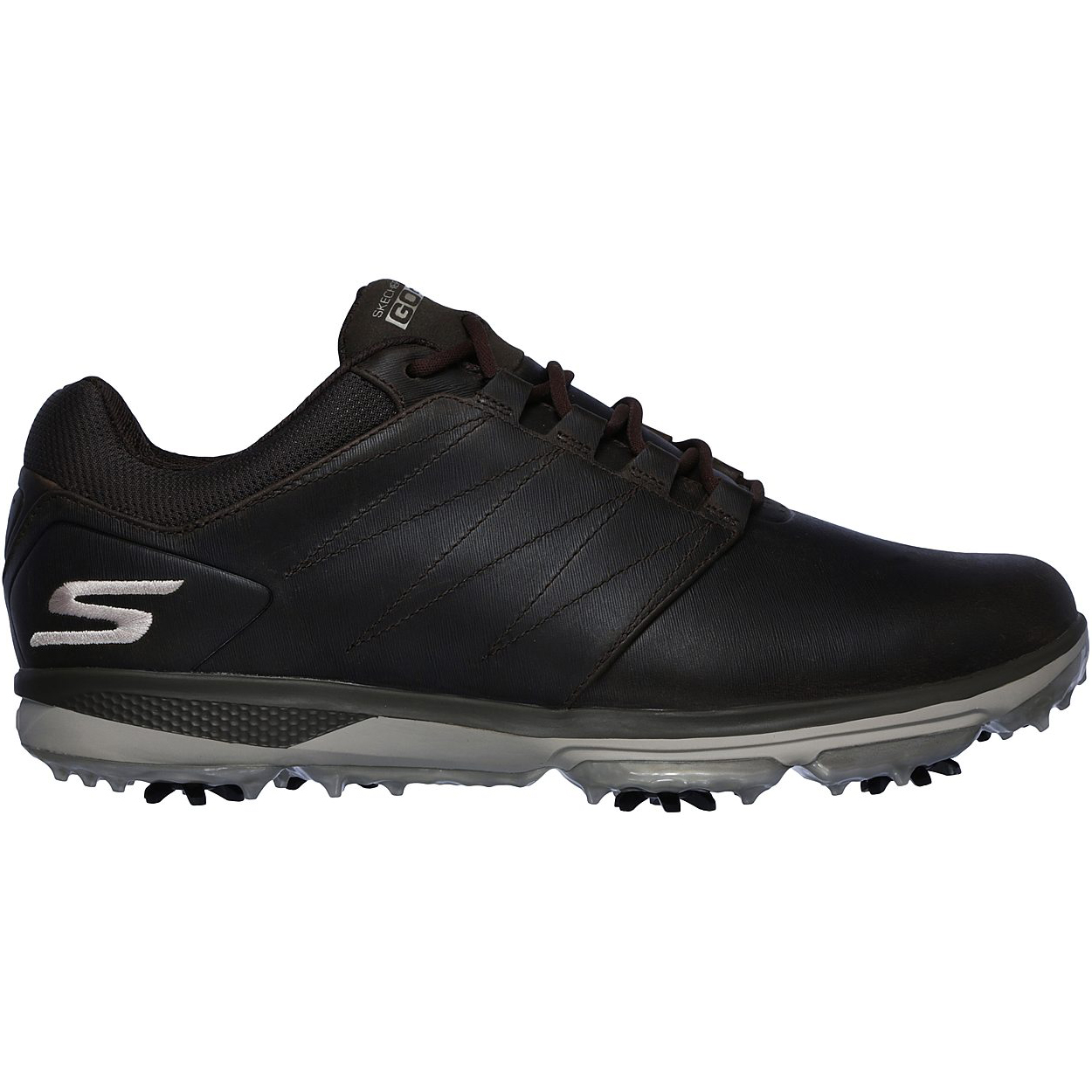 Skechers-Men-039-s-GOgolf-Pro-4-LX-Leather-Golf-Shoe-Brand-New thumbnail 15