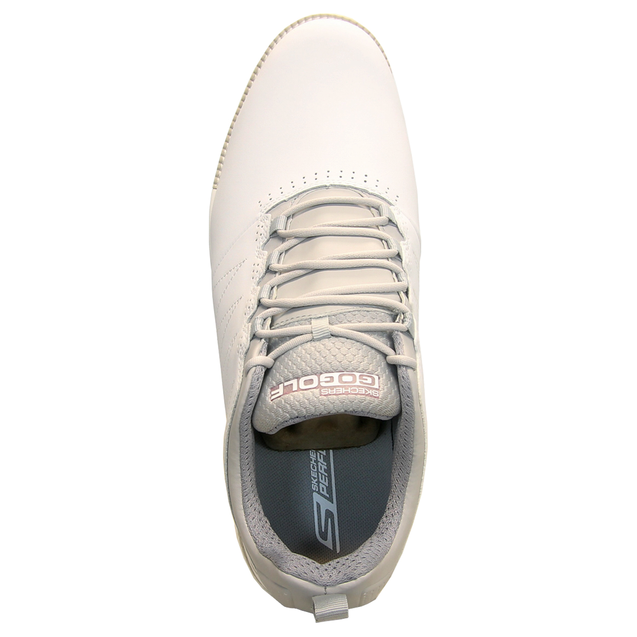 Skechers-Men-039-s-GOgolf-Elite-3-Spikeless-Golf-Shoe-New thumbnail 8