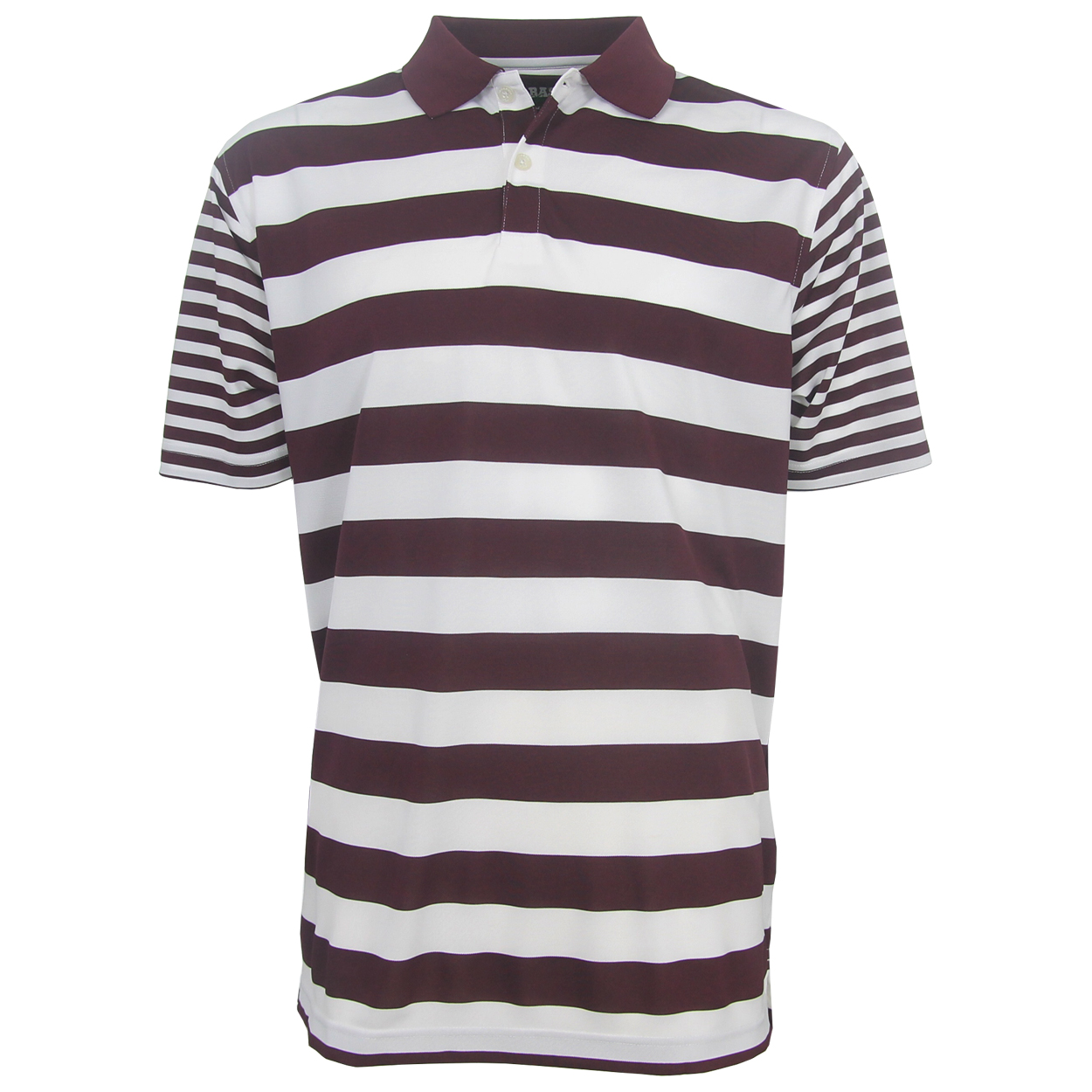 Tabasco Wide Stripe Polo...