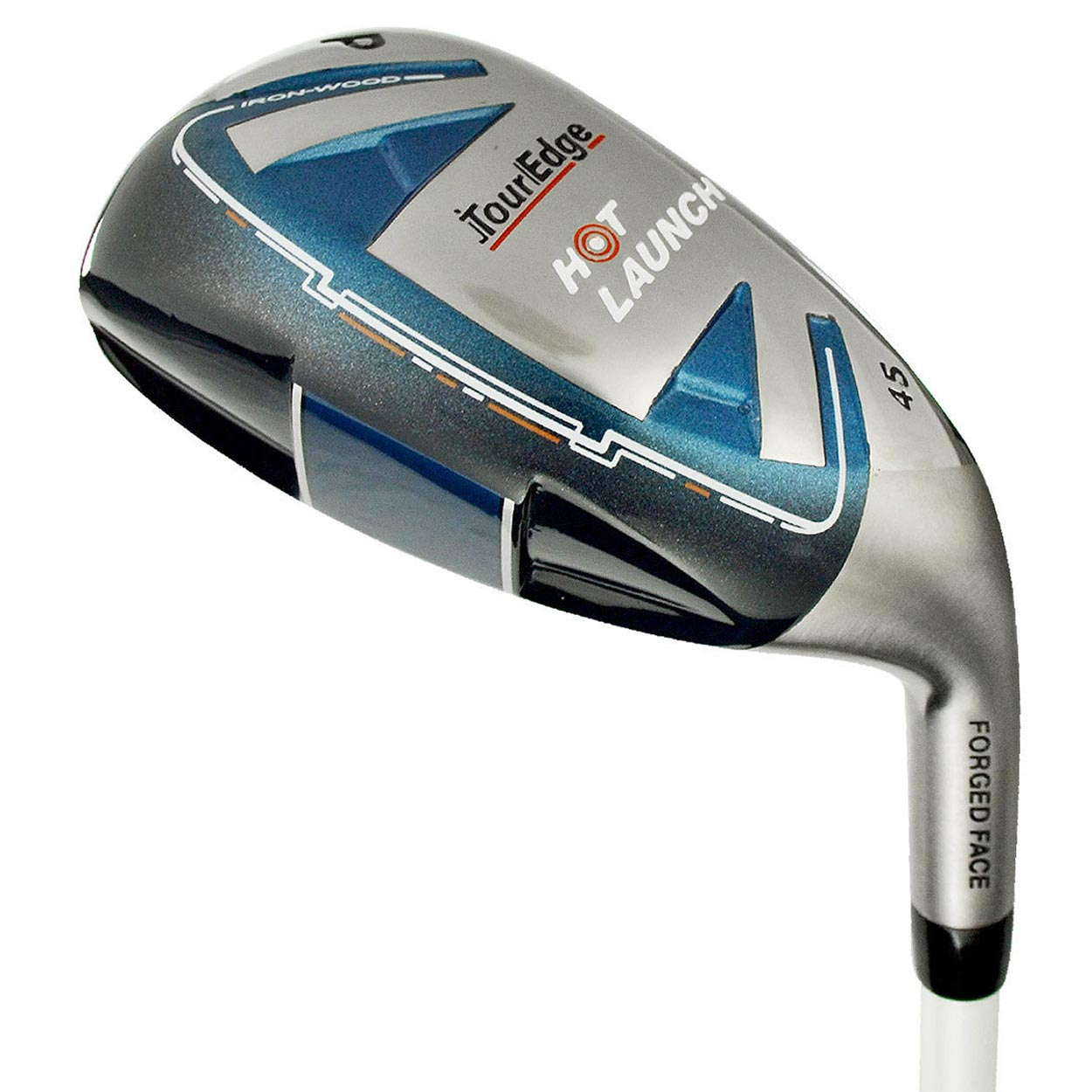 Tour Edge Hot Launch  Hybrid