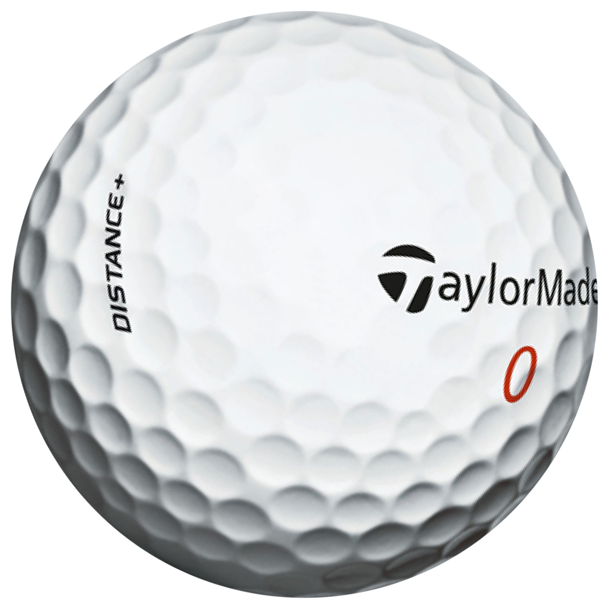 TaylorMade Distance+...