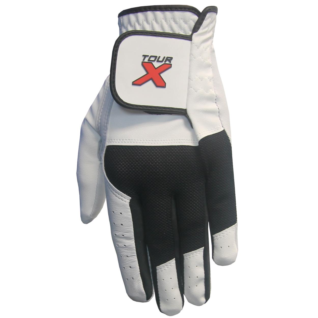Tour X Men's Combo-Leather...