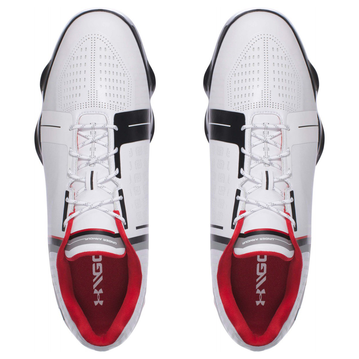 Under-Armour-Men-039-s-Spieth-I-Golf-Shoes-Brand-New thumbnail 17