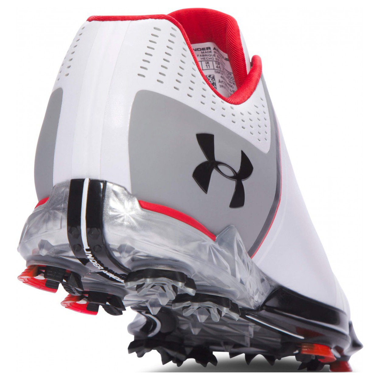 Under-Armour-Men-039-s-Spieth-I-Golf-Shoes-Brand-New thumbnail 18