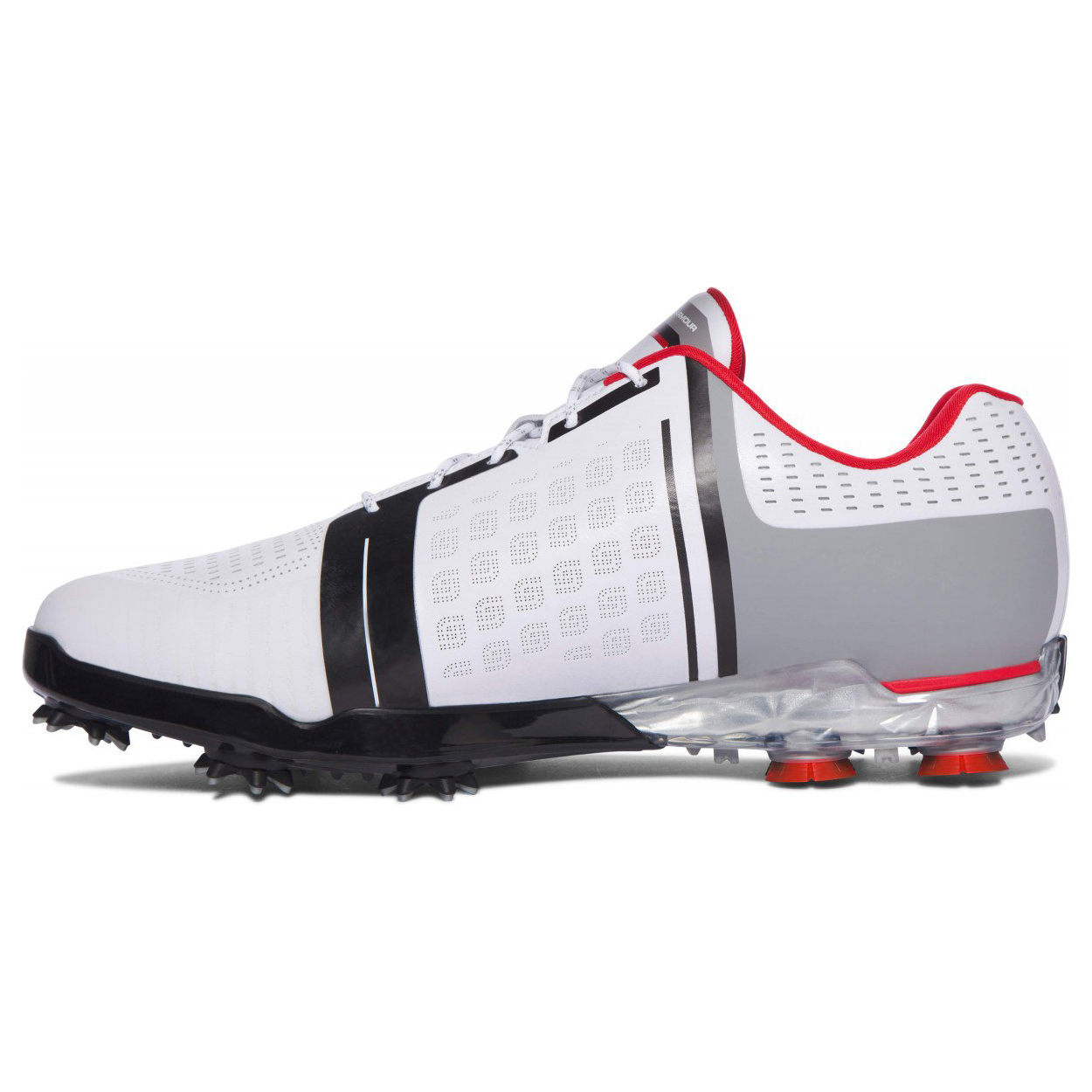 Under-Armour-Men-039-s-Spieth-I-Golf-Shoes-Brand-New thumbnail 19