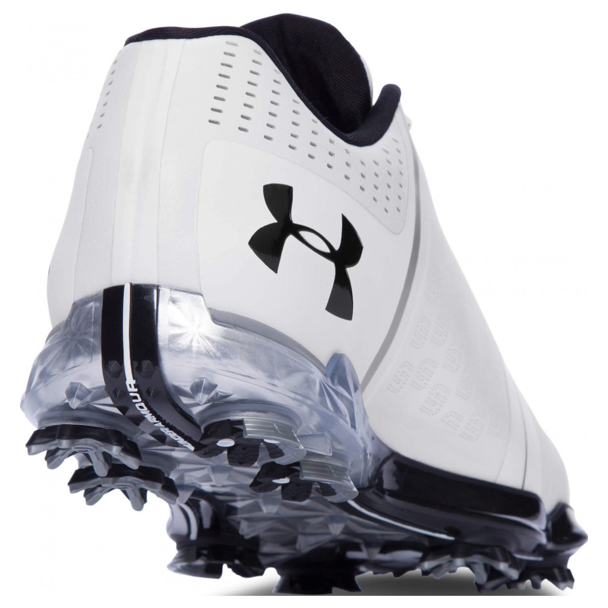 Under-Armour-Men-039-s-Spieth-I-Golf-Shoes-Brand-New thumbnail 8