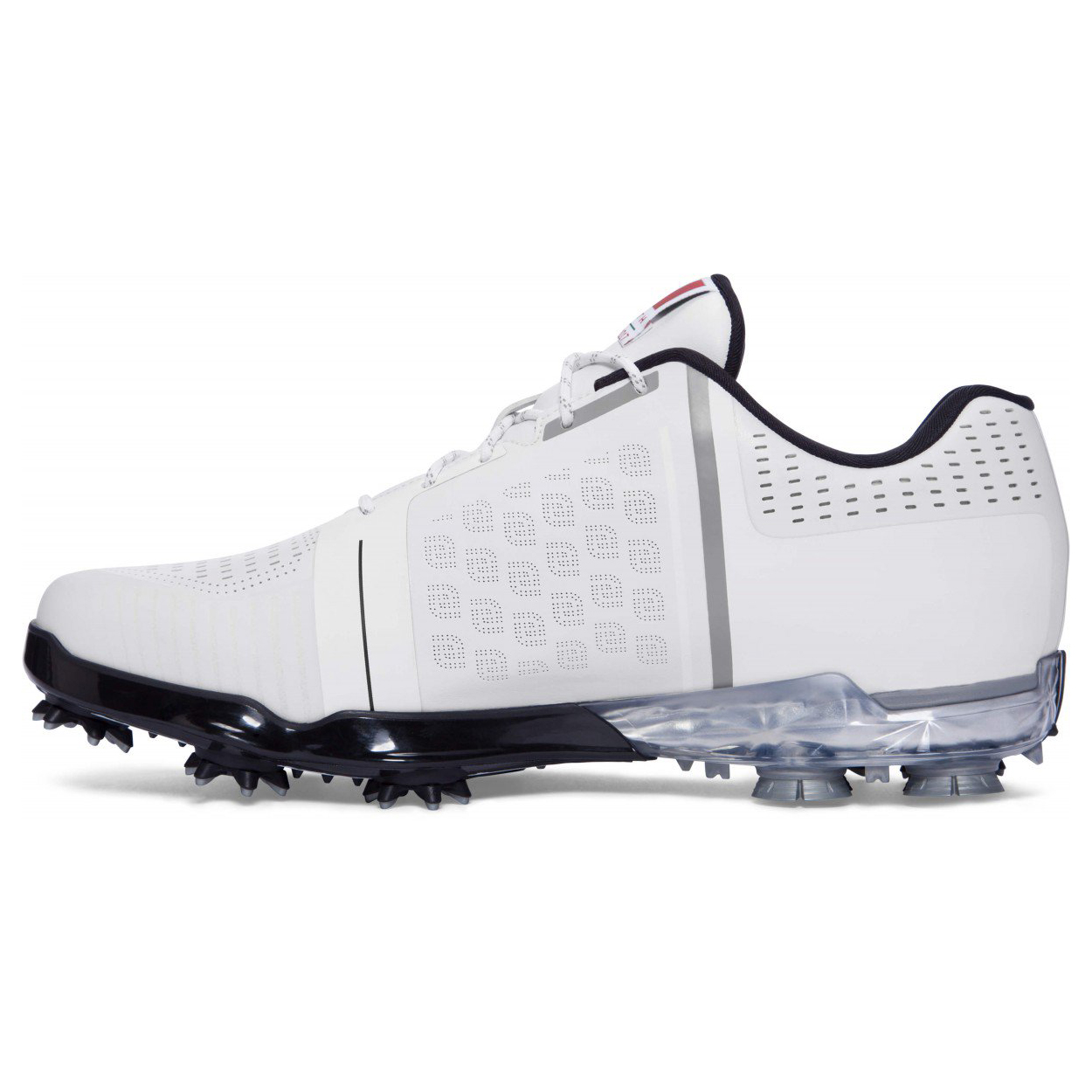Under-Armour-Men-039-s-Spieth-I-Golf-Shoes-Brand-New thumbnail 9