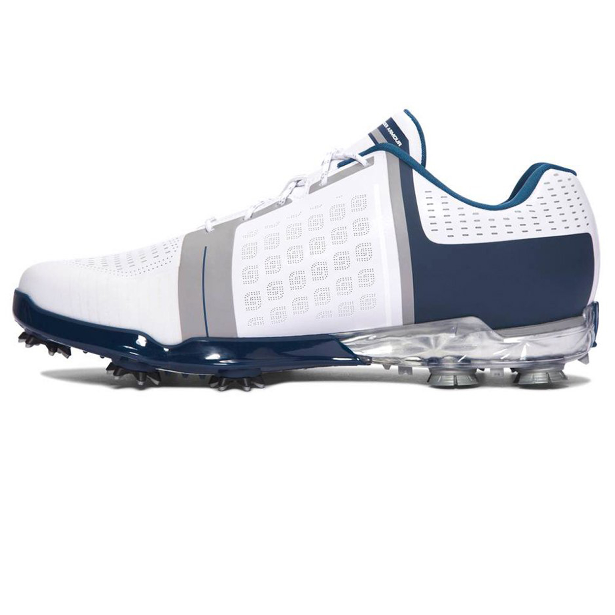 Under-Armour-Men-039-s-Spieth-I-Golf-Shoes-Brand-New thumbnail 14