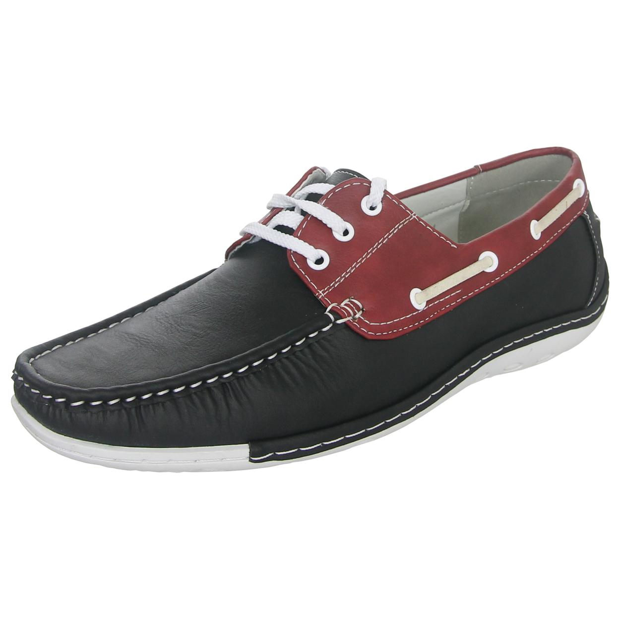 Zoyla Italia Boat Shoe...