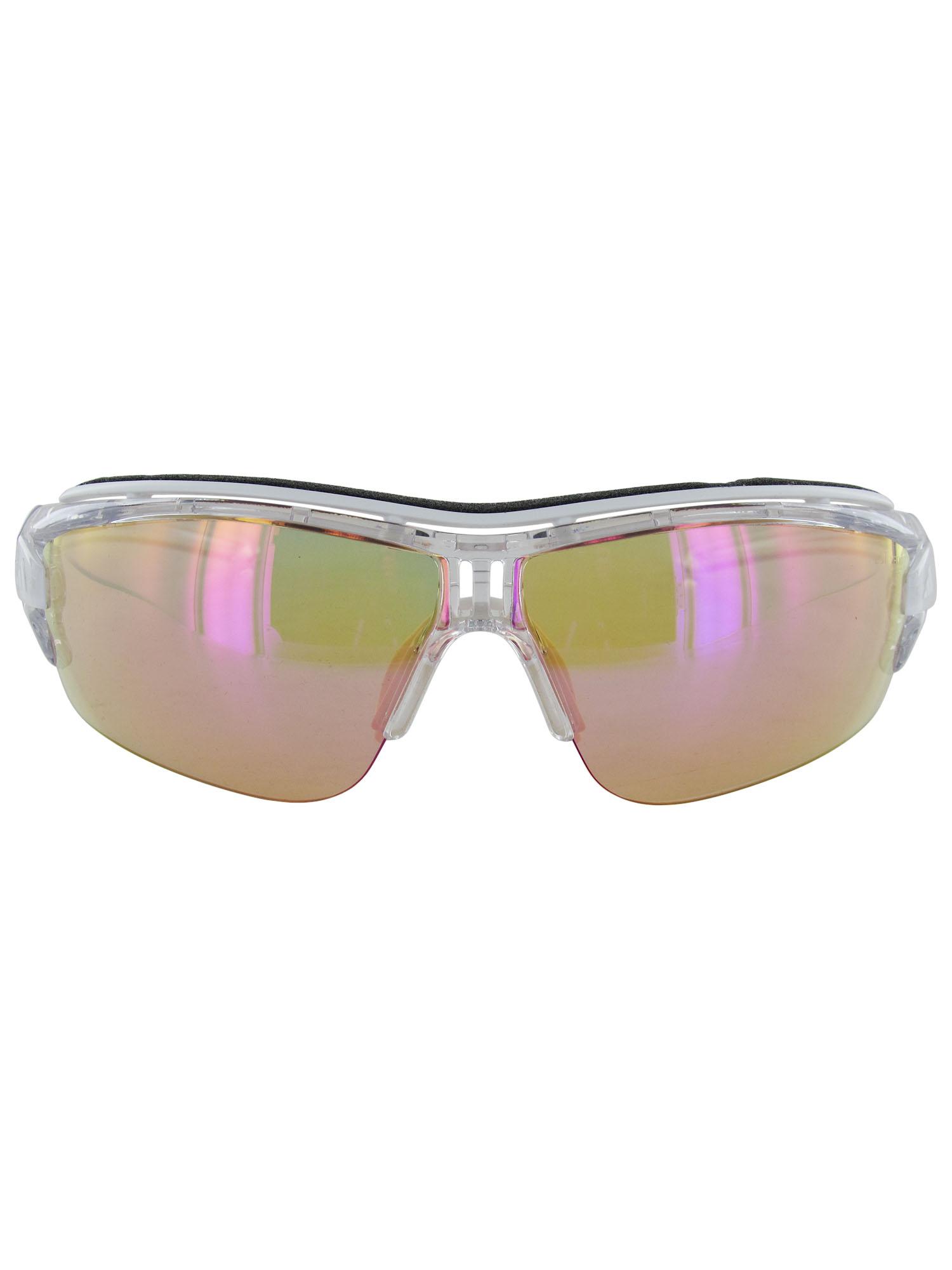 Sunglasses Adidas evil eye halfr.pro L a 181 A 6097 transparent
