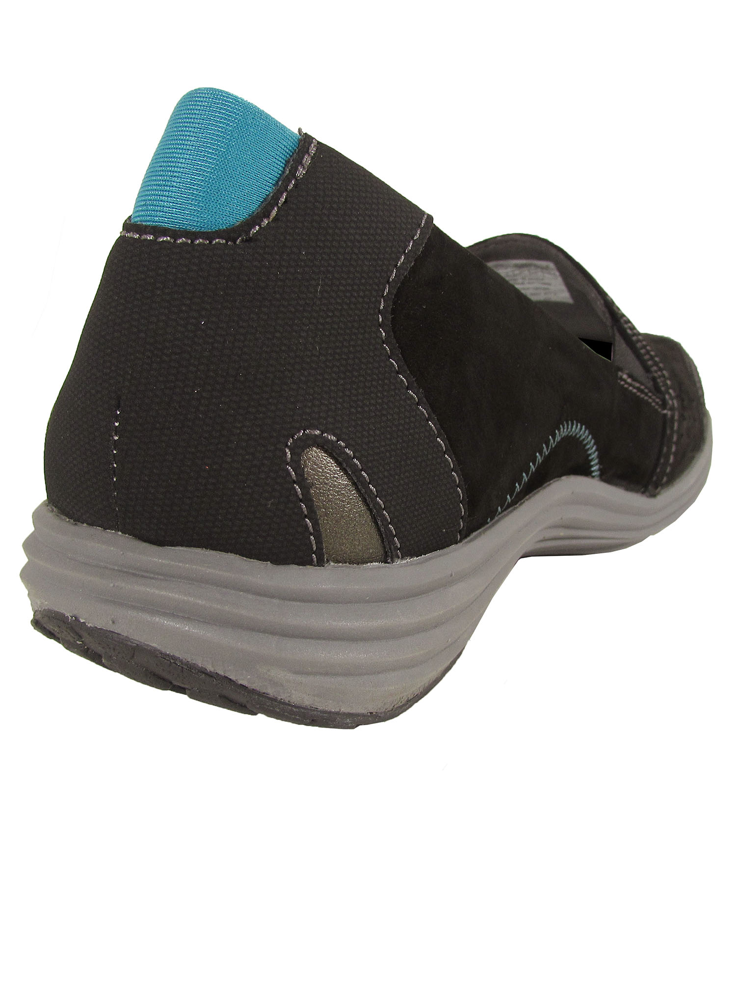 Aravon-Womens-Bonnie-AR-Slip-On-Loafer-Shoes miniatura 4