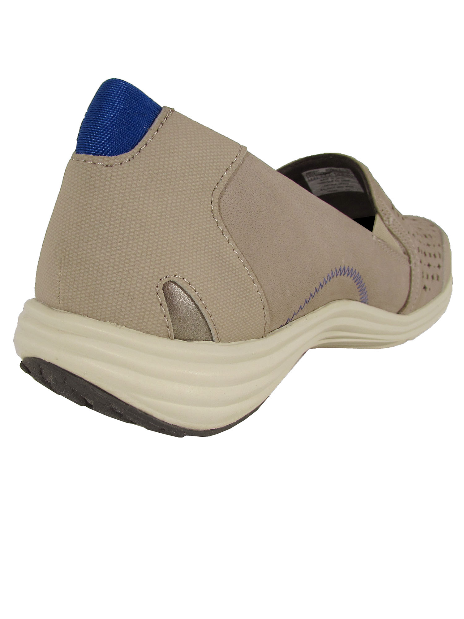 Aravon-Womens-Bonnie-AR-Slip-On-Loafer-Shoes miniatura 13