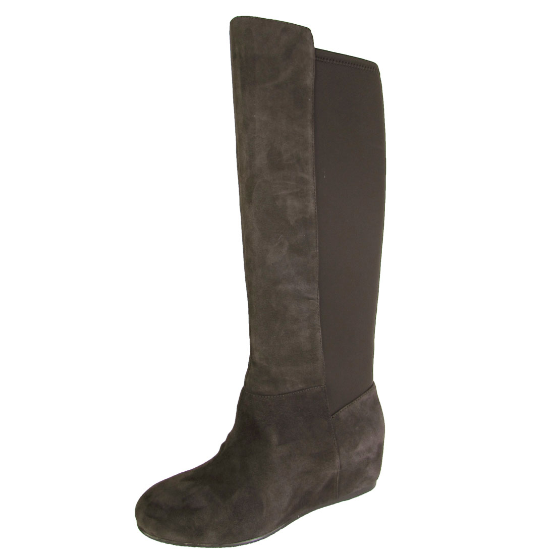 BCBG BCBGeneration Damenschuhe BG-Indie Boot Knee High Wedge Heel Boot BG-Indie Schuhe c1854a